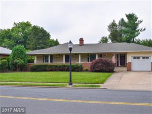 Photo of 902 CARROLL PKWY, FREDERICK, MD 21701 (MLS # FR9996555)