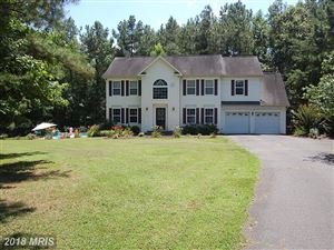 Photo of 4810 EGRET CT, PRINCE FREDERICK, MD 20678 (MLS # CA10013556)