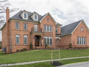 Photo of 1357 BLAIRSTONE DR, VIENNA, VA 22182 (MLS # FX10207556)