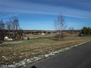 Tiny photo for 27 SETTLERS PASS, MC HENRY, MD 21541 (MLS # GA9816556)