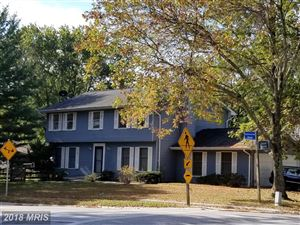 Photo of 6184 SUNNY SPRING, COLUMBIA, MD 21044 (MLS # HW10123556)