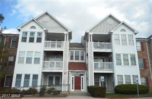 Photo of 905 BLUE LEAF CT #71B, FREDERICK, MD 21701 (MLS # FR10114557)