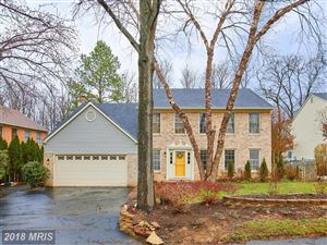 Photo of 1006 HIDDEN PARK PL, HERNDON, VA 20170 (MLS # FX10195557)