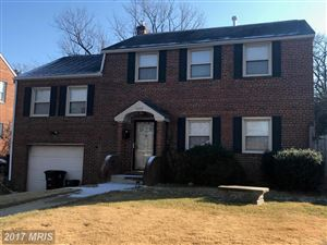 Photo of 3309 ANDOVER PL, SUITLAND, MD 20746 (MLS # PG10121557)
