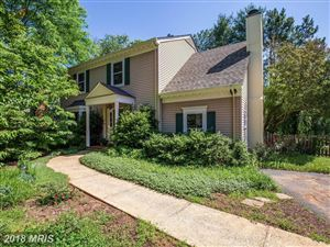 Photo of 2880 HOLLYMEAD DR, CHARLOTTESVILLE, VA 22911 (MLS # AB10305558)