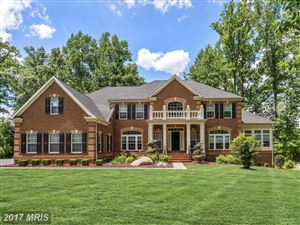 Photo of 3514 TIMBER CREST LN, WOODSTOCK, MD 21163 (MLS # BC10100558)