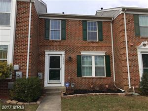 Photo of 9856 BALE CT, OWINGS MILLS, MD 21117 (MLS # BC10120558)