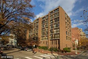 Photo of 1001 26TH ST NW #Parking #18, WASHINGTON, DC 20037 (MLS # DC10219559)