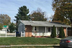Photo of 437 CARROLLTON DR, FREDERICK, MD 21701 (MLS # FR9804559)
