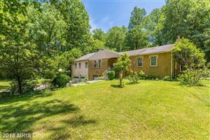 Photo of 627 HINE ST SE, VIENNA, VA 22180 (MLS # FX10255559)