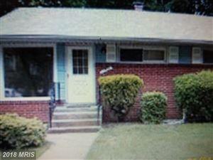 Photo of 13901 PARKLAND DR, ROCKVILLE, MD 20853 (MLS # MC10133559)