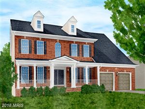 Photo of 12 MOONLIGHT TRAIL CT, SILVER SPRING, MD 20906 (MLS # MC10213559)