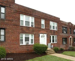 Photo of 1647 HOLBROOK ST NE, WASHINGTON, DC 20002 (MLS # DC10176560)