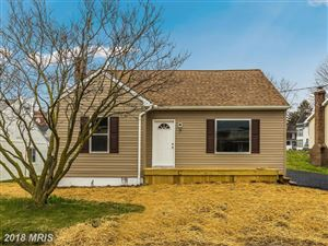 Photo of 7 2ND ST S, WOODSBORO, MD 21798 (MLS # FR10183560)