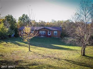 Photo of 1099 WESTVIEW CROSSING LN, GRANTSVILLE, MD 21536 (MLS # GA10084560)
