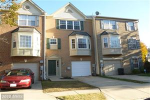 Photo of 3927 ELITE ST, BOWIE, MD 20716 (MLS # PG10115560)