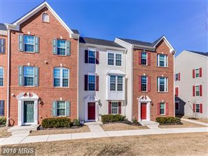 Photo of 9454 PARAGON CT, OWINGS MILLS, MD 21117 (MLS # BC10159561)