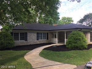 Photo of 14747 BANKS ODEE RD, NEWBURG, MD 20664 (MLS # CH10079561)