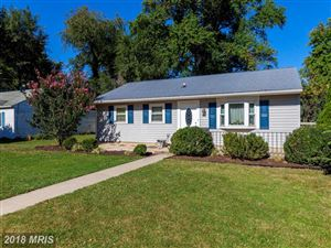Photo for 423 LEE PL, FREDERICK, MD 21702 (MLS # FR10248561)
