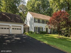 Photo of 9803 LOST RAVINE CT, FAIRFAX STATION, VA 22039 (MLS # FX10323561)