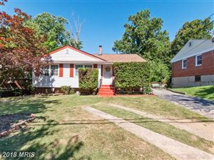 Photo of 6902 BEACON PL, RIVERDALE, MD 20737 (MLS # PG10292561)