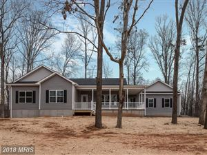 Photo of 9121 MOUNTAIN RUN LAKE RD, CULPEPER, VA 22701 (MLS # CU10157562)