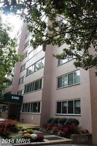 Photo of 5406 CONNECTICUT AVE NW #206, WASHINGTON, DC 20015 (MLS # DC10266562)