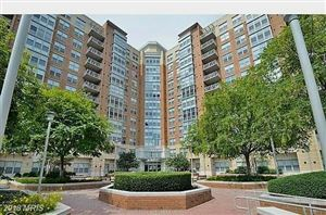 Photo of 11800 SUNSET HILLS RD #503, RESTON, VA 20190 (MLS # FX10322562)