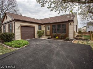 Photo of 11612 BOOTJACK CT, GAITHERSBURG, MD 20878 (MLS # MC10209562)