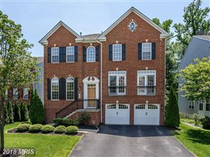 Photo of 217 BOWEN CT, ANNAPOLIS, MD 21401 (MLS # AA10247563)