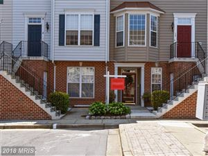 Photo of 10 HARBOUR HEIGHTS DR #10, ANNAPOLIS, MD 21401 (MLS # AA10293563)