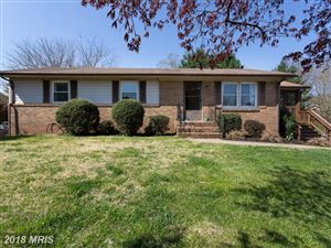 Photo of 301 SUNSET LN, CULPEPER, VA 22701 (MLS # CU10214564)