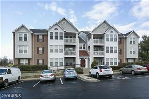Photo of 901 BLUE LEAF CT #L, FREDERICK, MD 21701 (MLS # FR9832565)