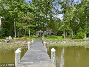 Tiny photo for 2010 BENNETT POINT RD, QUEENSTOWN, MD 21658 (MLS # QA10169565)