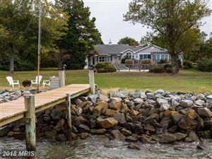 Photo of 5800 TILGHMAN BEACH DR, TILGHMAN, MD 21671 (MLS # TA10155565)