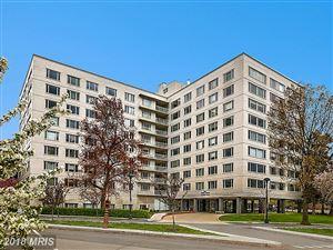 Photo of 2475 VIRGINIA AVE NW #723, WASHINGTON, DC 20037 (MLS # DC10220566)