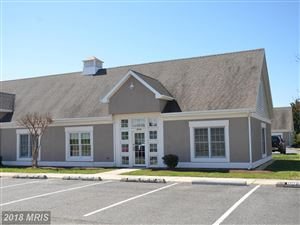 Photo of 8615 COMMERCE DR #5, EASTON, MD 21601 (MLS # TA10201566)