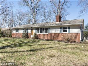 Photo of 960 WATERVIEW DR, CROWNSVILLE, MD 21032 (MLS # AA10179568)