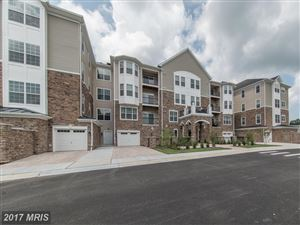 Photo of 510 QUARRY VIEW CT #205, REISTERSTOWN, MD 21136 (MLS # BC10007568)