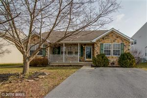 Photo of 812 AZTEC DR, FREDERICK, MD 21701 (MLS # FR9586568)