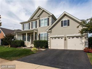 Photo of 15450 LEGACY WAY, HAYMARKET, VA 20169 (MLS # PW10075568)