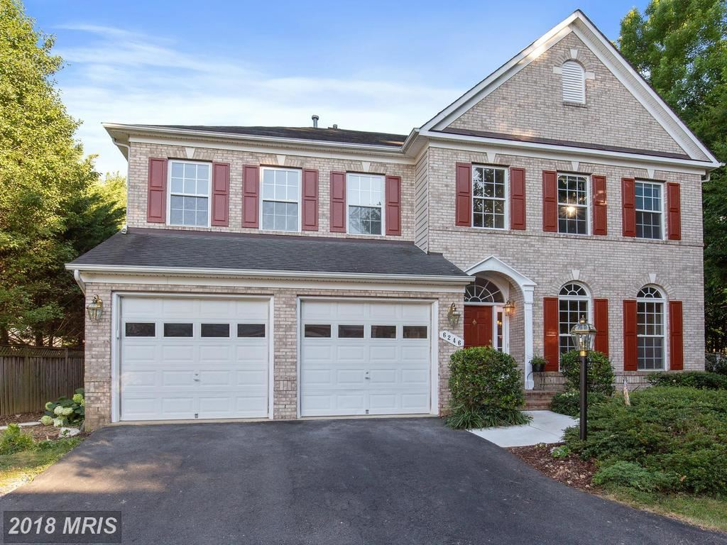 Photo for 6246 ROLLING SPRING CT, SPRINGFIELD, VA 22152 (MLS # FX10268568)