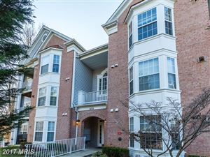 Photo of 655 BURTONS COVE WAY #12, ANNAPOLIS, MD 21401 (MLS # AA10121569)