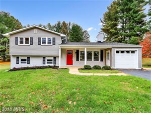 Photo of 12011 BOXER HILL RD, COCKEYSVILLE, MD 21030 (MLS # BC10135569)