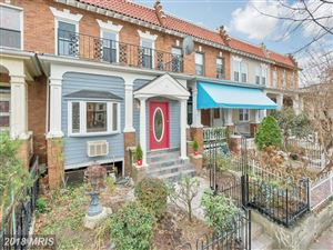 Photo of 3529 NEW HAMPSHIRE AVE NW, WASHINGTON, DC 20010 (MLS # DC10119569)
