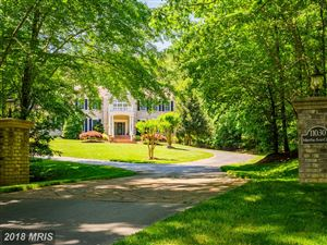 Photo of 11030 MARTHA ANN CT, FAIRFAX STATION, VA 22039 (MLS # FX10257569)