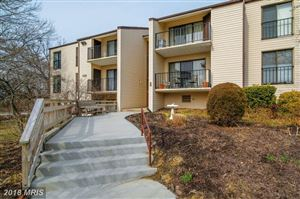 Photo of 2574 RIVA RD #3A, ANNAPOLIS, MD 21401 (MLS # AA10152570)