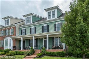 Photo of 3810 CARRIAGE HILL DR, FREDERICK, MD 21704 (MLS # FR9713570)