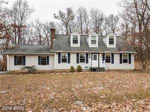 Photo of 1520 MANCHESTER RD, WESTMINSTER, MD 21157 (MLS # CR10130571)