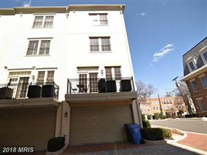 Tiny photo for 4452 MACARTHUR BLVD NW, WASHINGTON, DC 20007 (MLS # DC10156571)